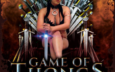Game Of Thongs Party
